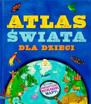 Atlas świata dla dzieci - Jen Green, Christiane Engel