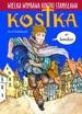 Wielka wyprawa Kostki Stanisława w komiksie : Dla dzieci - Paweł Kołodziejski