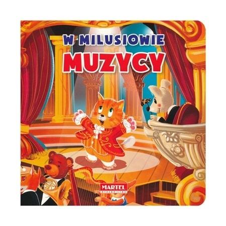 W Milusiowie - muzycy : Dla dzieci