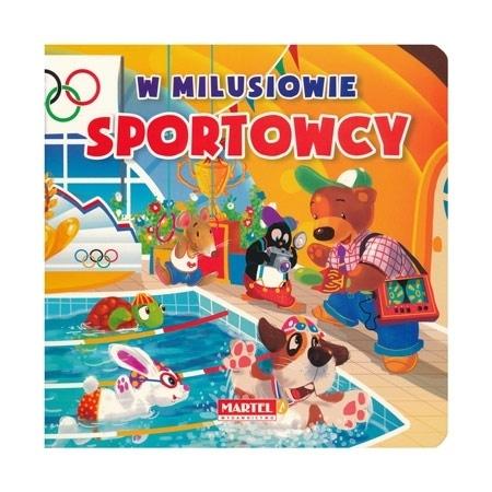 W Milusiowie - sportowcy : Dla dzieci