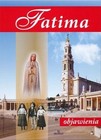 Fatima - objawienia - Anna Paterek : Album