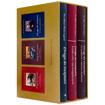 Droga do świętości, t. 1-3 - Św. Alfons Maria Liguori : Komplet 3 książek w etui