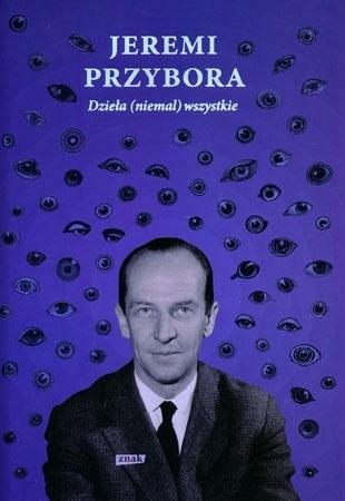 Jeremi Przybora. Dzieła (niemal) wszystkie, t. 2. : Biografie artystów
