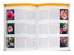 Wielka księga kwiatów : Poradnik