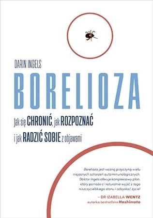Borelioza - Darin Ingels : Poradnik