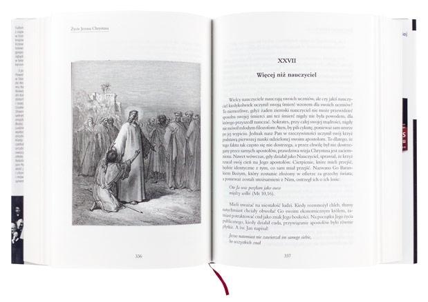 Życie Jezusa Chrystusa - Abp Fulton J. Sheen
