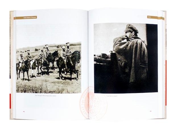 Droga do niepodległości - Janusz Tadeusz Nowak : Album