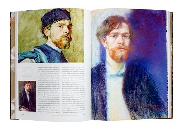Stanisław Wyspiański. Artysta i wizjoner : Album