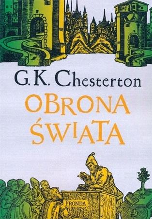 Obrona świata - Gilbert K. Chesterton