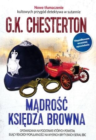 Mądrości księdza Browna - Gilbert K. Chesterton