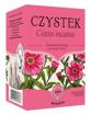 Herbatka ziołowa Czystek z dziką różą i miętą 120 g (fix)