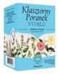 Herbatka ziołowa Klasztorny poranek Vitalo, 100 g (fix)