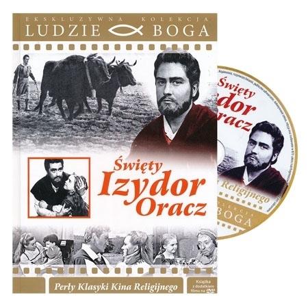 Święty Izydor Oracz. Film DVD