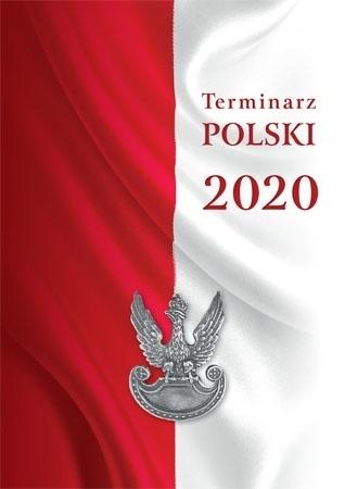Terminarz polski 2020 : Kalendarz