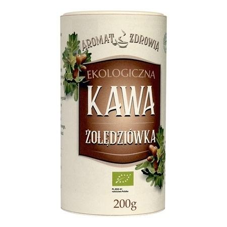 Ekologiczna kawa żołędziówka, 200 g