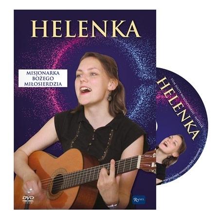 Helenka. Film DVD