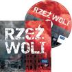 Rzeź Woli - film DVD, reż. Rafał Geremek