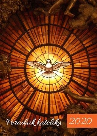 Poradnik katolika 2020 - Duch Święty : Kalendarz