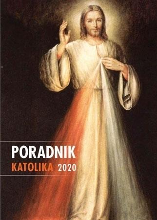Poradnik katolika 2020 - Pan Jezus Miłosierny : Kalendarz
