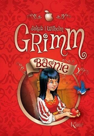 Baśnie - Jakub i Wilhelm Grimm : Lektury szkolne