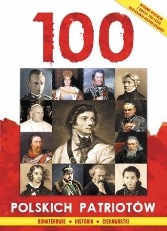 100 polskich patriotów - Ireneusz Korpyś, Józefina Kępa : Dla dzieci