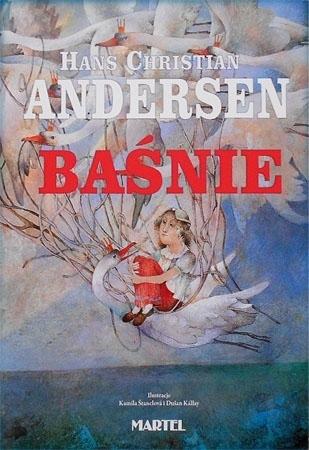 Baśnie. Hans Christian Andersen : Dla dzieci