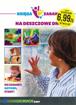 Księga zabaw na deszczowe dni : Dla najmłodszych