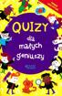 Quizy dla małych geniuszy - Gareth Moore : Dla dzieci