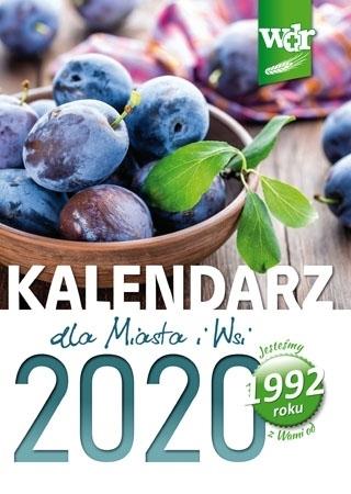 Kalendarz dla Miasta i Wsi 2020