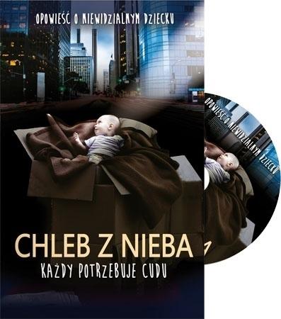 Chleb z Nieba. Film DVD