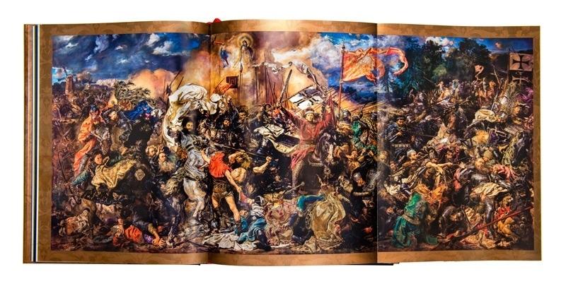 Polska i Polacy. Dzieje Narodu do 1795 roku - Joanna Wieliczka-Szarkowa : Wielka ilustrowana historia Polski