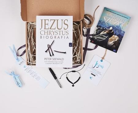 Zestaw prezentowy dla kapłana