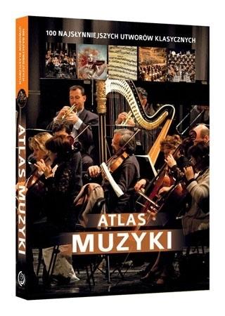 Atlas muzyki : Album