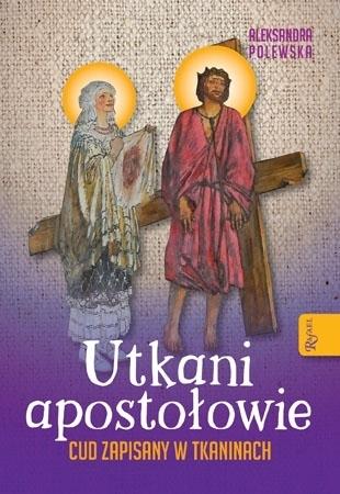 Utkani apostołowie. Cud zapisany w tkaninach : Biografie