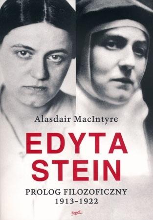 Edyta Stein. Prolog filozoficzny 1913-1922 - Alasdair MacIntyre : Biografia