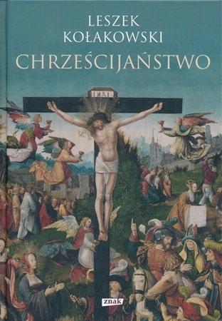 Chrześcijaństwo - Leszek Kołakowski