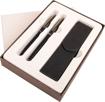 Komplet pióro + długopis Maestro + etui (w dodatkowym pudełku)