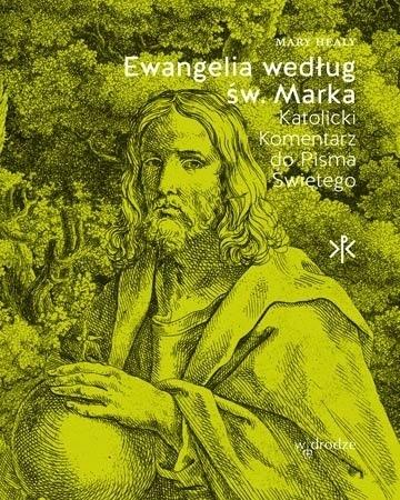 Ewangelia według św. Marka - Mary Healy