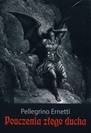 Pouczenia złego ducha - Pellegrino Ernetti