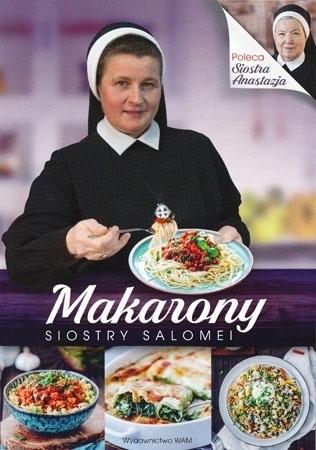 Makarony siostry Salomei - Salomea Łowicka FDC : Przepisy kulinarne