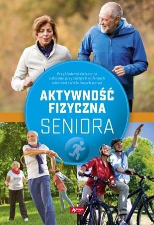 Aktywność fizyczna seniora - Justyna Mazurek