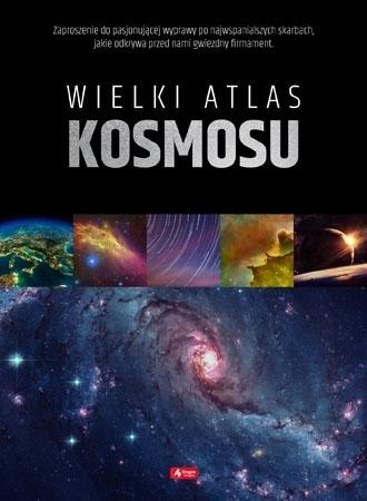 Wielki atlas kosmosu : Atlas