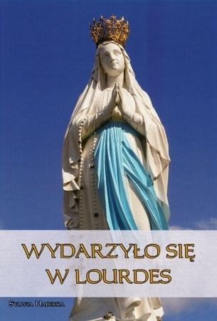 Wydarzyło się w Lourdes. Album