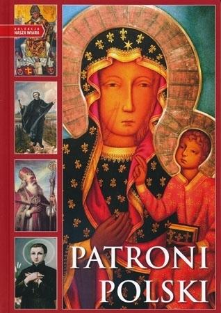 Patroni Polski. Album