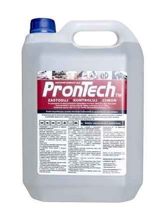 PronTech. Płyn do dezynfekcji, 5 l