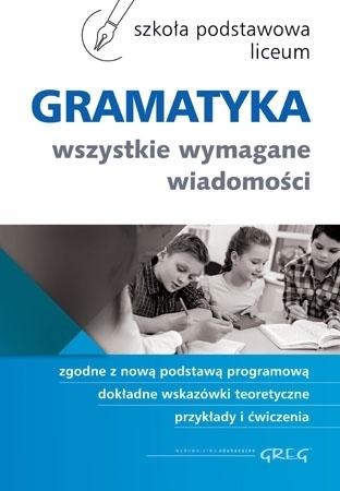 Gramatyka : Dla dzieci