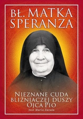 Bł. Matka Speranza - Jose Maria Zavala : Biografia
