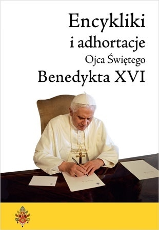 Encykliki i adhortacje Benedykta XVI : Nauczanie Kościoła