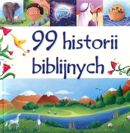 99 historii biblijnych