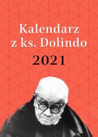 Kalendarz z ks. Dolindo. 2021